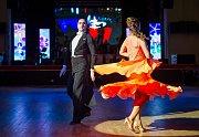 XXVI. reprezentační ples Jihočeské univerzity, tentokrát ve stylu benátského karnevalu.