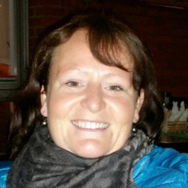 Vanda Chvalová, Prachatice, 41let