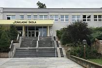 Hlubockou základní školu navštěvuje celkem 480 dětí.