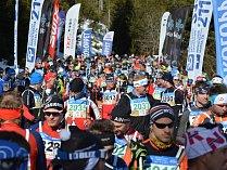 Pořadatelé očekávají kolem tisícovky závodníků