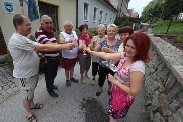 Svatý Jan nad Malší se stal Jihočeskou vesnicí roku 2018.