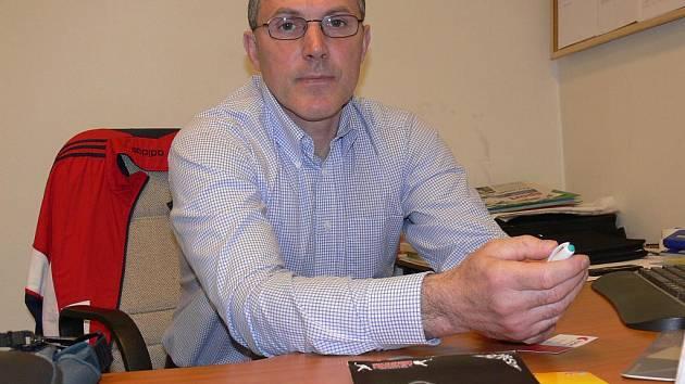 Budějovický kouč Jaroslav Liška nedávno založil vlastní hokejovou akademii. Jistě v ní uplatní i poznatky, které načerpal v Rusku během semináře amerického kouče Seana Skinnera.
