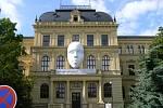 Budova Jihočeského muzea v Českých Budějovicích. Slouží nejen výstavám ale třeba i přednáškovým a jiným kulturním akcím.