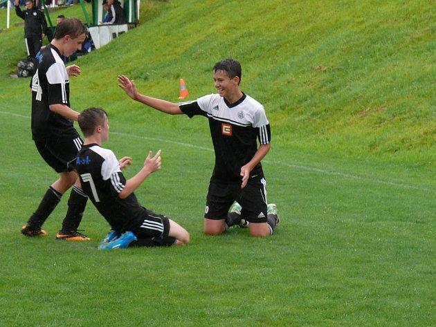 Magic Cup 2014, Dynamo slaví gól