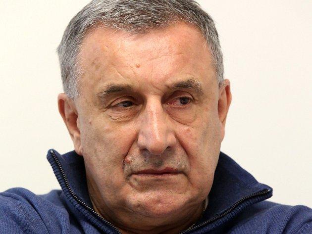 Jaroslav Pouzar