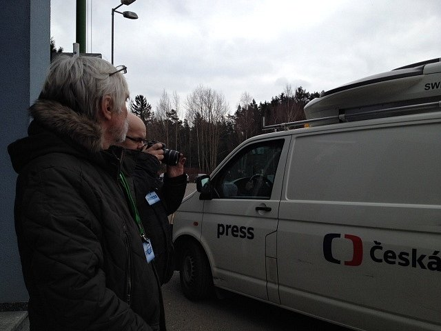 Prezident Miloš Zeman je očekáván v ZVVZ Milevsko