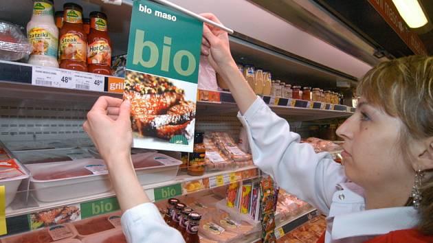 I v nabídce masa a masných výrobků už si dnes mohou zákazníci vybírat kvalitní potraviny.