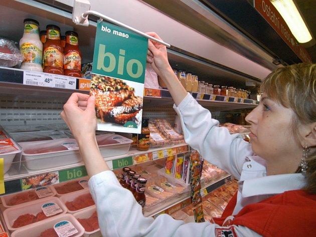I v nabídce masa a masných výrobků už si dnes mohou zákazníci vybírat  kvalitní potraviny. ... 88d6f74c2b