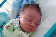 V Českých Budějovicích bude vyrůstat Martin Grabicza, kterého Jitka Grabiczová přivedla na svět 18. 7. 2017 v 10.09 h. Martin po narození vážil 4,07 kilogramu.