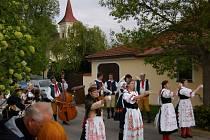 Oslavy Dnů jihočeské lidové architektury budou letos v Lužnici a v Bošilci.
