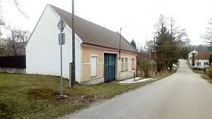 Osiřelé Dolní Bukovsko a okolí