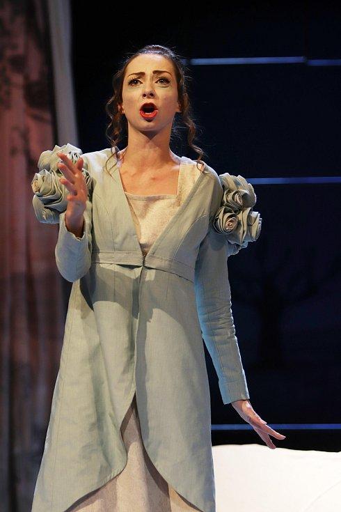 Dětská opera Kominíček v Jihočeském divadle.