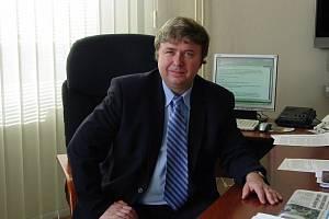 Bohuslav Petr po autonehodě loni rezignoval na funkci místopředsedy Krajského soudu v Českých Budějovicích.