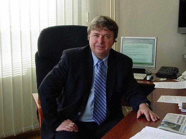 Bohuslav Petr po autonehodě loni rezignoval na funkci místopředsedy Krajského soudu vČeských Budějovicích.
