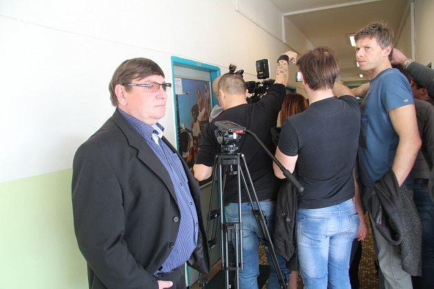 Krajská koalice ČSSD, ANO a Jihočechů 2012 padla. Nahradila ji nová.