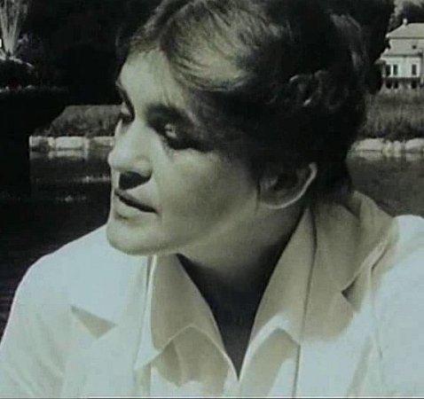 Záběr zfilmu Pavučina.