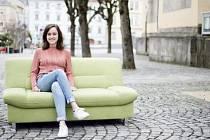 Prosadí Zelení pohodlné sezení?