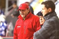 Milan Kupka (vlevo)