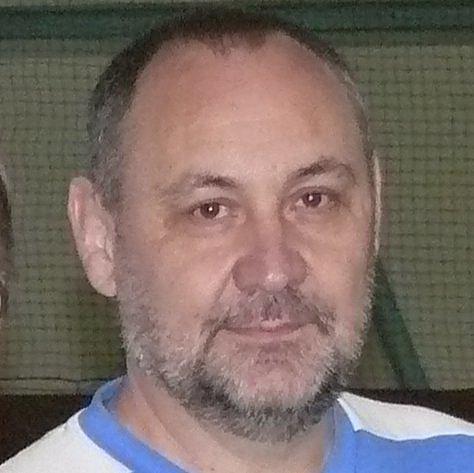 Jiří Trněný, předseda OFS Prachatice.