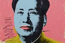 Mao od Warhola.