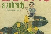 V nakladatelství Baobab vyšla nová knížka pro děti plná kouzelných příběhů, má název Z domu a zahrady.