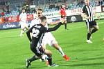 Dynamo České Budějovice - Hradec Králové 3:1