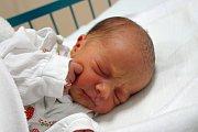 Devítiletý Fanda a sedmiletý Michael, přivítali doma v Božejově sestřičku Emílii Klímovou. Maminka Martina Klímová ji porodila 18. 12. 2018 ve 13.54 h. Děvče vážilo 2.70 kg.