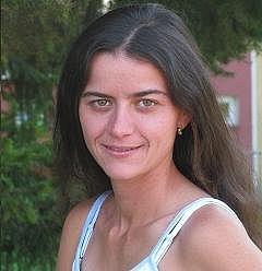 Bohuslava Váňová.