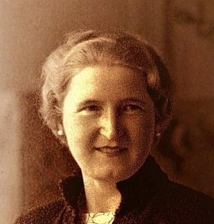 Hana Benešová.