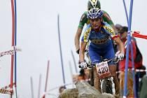 Za rok pojede Kateřina Hanušová – Nash mistrovství světa  v cyklokrosu. Podle reprezentačního trenéra Petra Kloučka přizpůsobí svůj program  na horských kolech.