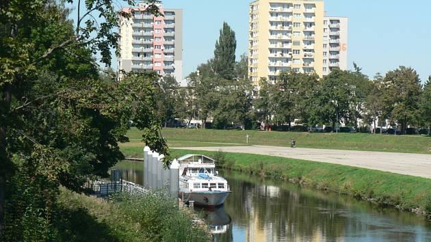 Lépe využít vodní toky pro obyvatele města i turisty chce budějovická radnice.
