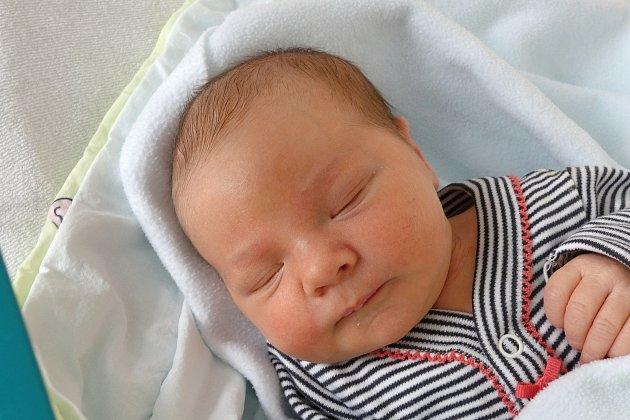 Čtyři sourozence má Marie Ludačková, kterou maminka Jiřina Křížová přivedla na svět 17. 12. 2017 ve 20.57 h. Marie vážila 3,28 kg,vyroste v Českých Budějovicích.