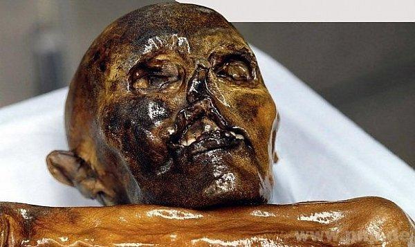 Slavná mumie bude vidět zMnichova.