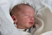 Ve Starých Hodějovicích bude bydlet Darek Prušák. Narodil se 24. 5. 2016 v 19.53 h. I on je prvním miminkem rodičů Zdeňky a Darka Prušákových.