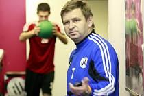 Trenér Miroslav Soukup v Dynamu ještě před začátkem jarní sezony nečekaně skončil.