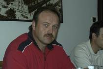 Jiří Leština by byl na konci letošní boxerské sezony s extraligovým bronzem maximálně spokojen.