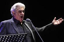 Plácido Domingo zakončí v sobotu 20. srpna Mezinárodní hudební festival v Českém Krumlově. Na koncert zbývá ještě několik set lístků.