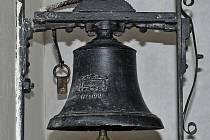 Opravený historický zvon se ve čtvrtek 22. června rozezní chodbami ZŠ Nová v Českých Budějovicích. Zvon byl ulit v dílně rodiny Pernerů v době výstavby školy a nese letopočet 1899.
