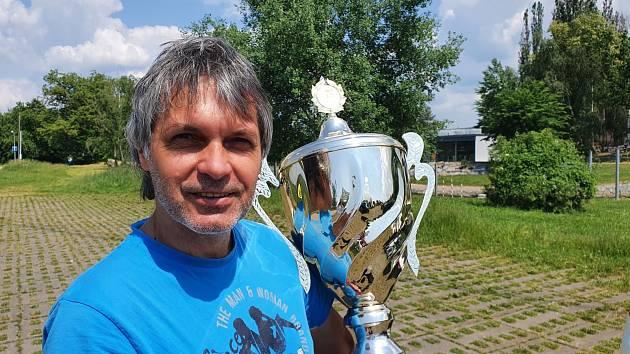 Cyklistický závod Okolo jižních Čech, ředitel Jan Hájek