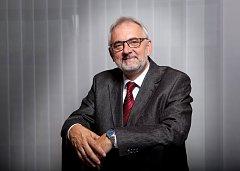 Nový ředitel Biologického centra Akademie věd ČR.