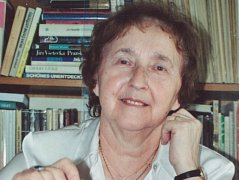 Milena Brůhová.