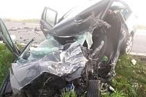 Jednu oběť si vyžádala pondělní dopravní nehoda, která se stala v pondělí ráno nedaleko Pištína.