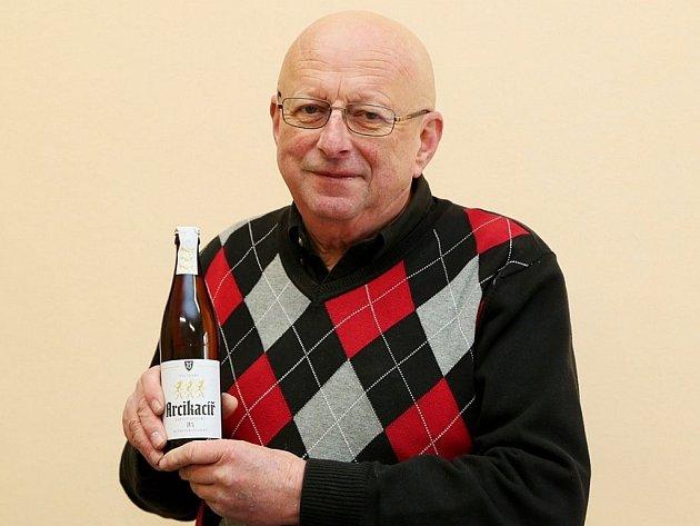 ON-LINE rozhovor s velkým znalcem piv a propagátorem pivní kultury Aloisem Srbem