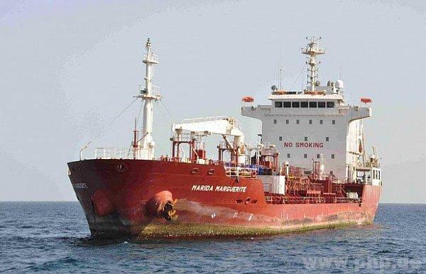 Dopadli piráty od Somálska.
