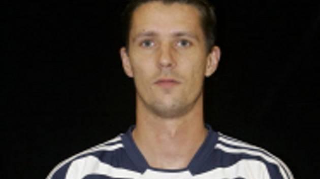 Jiří Novák, hráč Paris Volley