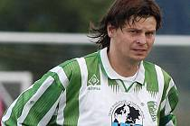 Bývalí fotbaloví reprezentanti nastoupí v neděli v Roudném. Zahraje si Libor Šolc.