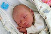 Čtyřletá Anička bude učit poznávat svět svého novorozeného brášku Jana Samuela z Českých Budějovic. Maminka Tereza Samuelová ho v českobudějovické nemocnici porodila 22. 8. 2017 v 8.55 h. Novorozenec vážil 3,37 kg.