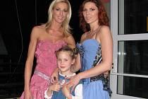 Druhé semifinále soutěže Pretty Woman ČR 2008 se uskutečnilo na českobudějovickém výstavišti. Deset účastnic se utkalo o postup do finále soutěže.