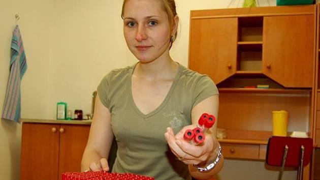 Osm zařízení sdružení Prevent v jižních Čechách mohou příští týden navštívit závislí i jejich rodinní příslušníci.