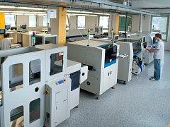 Ve společnosti TSE České Budějovice pracuje 170 zaměstnanců. Ti se zabývají výrobou produktů z oborů automobilového průmyslu, laboratorních a průmyslových aplikací. Hlavní částí výrobního programu firmy TSE jsou ale inkubátory.